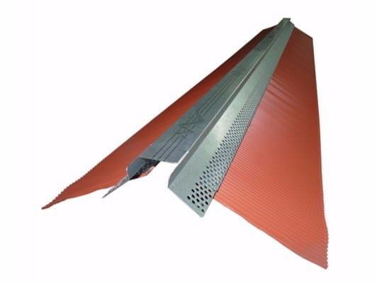 Elemento e griglia di ventilazione PREMACLIC by BMI