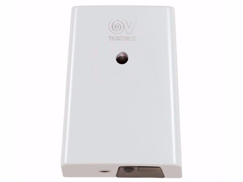 Soap dispenser PREMIUM S DISPENSER by Vortice