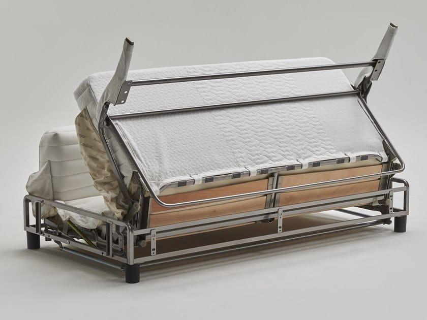 Fabric sofa bed PRESTIGE by Milano Bedding