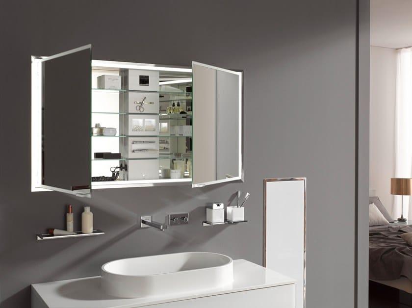 PRESTIGE   Specchio con contenitore