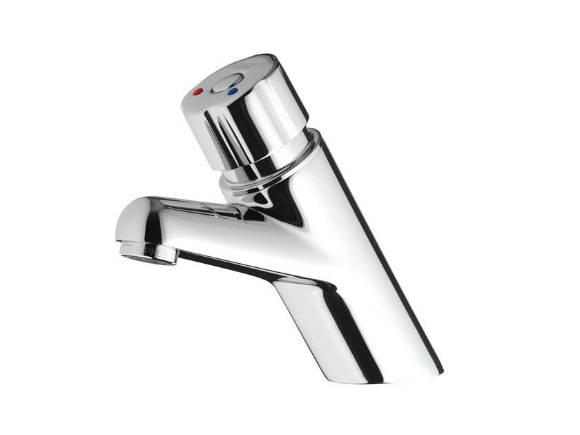 Deck-mounted mixer tap PRESTO 4000 S® by PRESTO