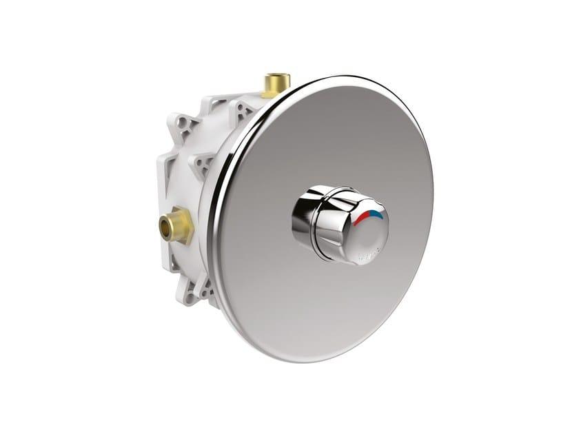 Deck-mounted mixer tap for shower PRESTO ALPA® by PRESTO