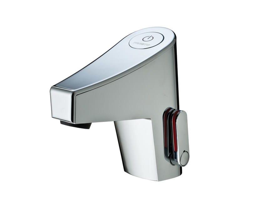 Washbasin sensitive mixer tap PRESTO TOUCH® by PRESTO