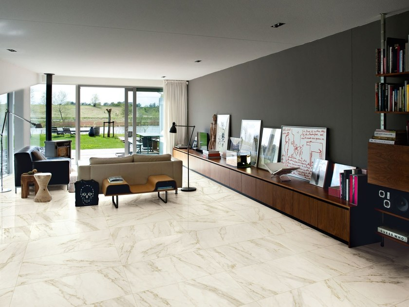 Porcelain stoneware flooring PREVIEW by MARAZZI