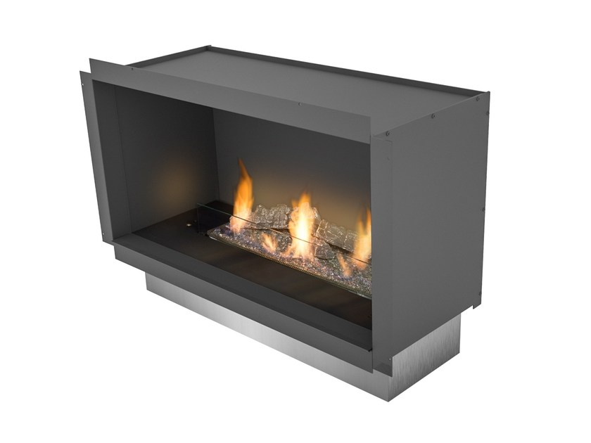 bioethanol fireplace insert primefire logs in casing primefire rh archiproducts com