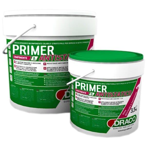 Primer PRIMER ANTISTATICO by DRACO ITALIANA