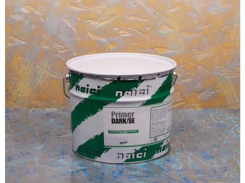 Chemical anchor PRIMER DARK SE by NAICI ITALIA