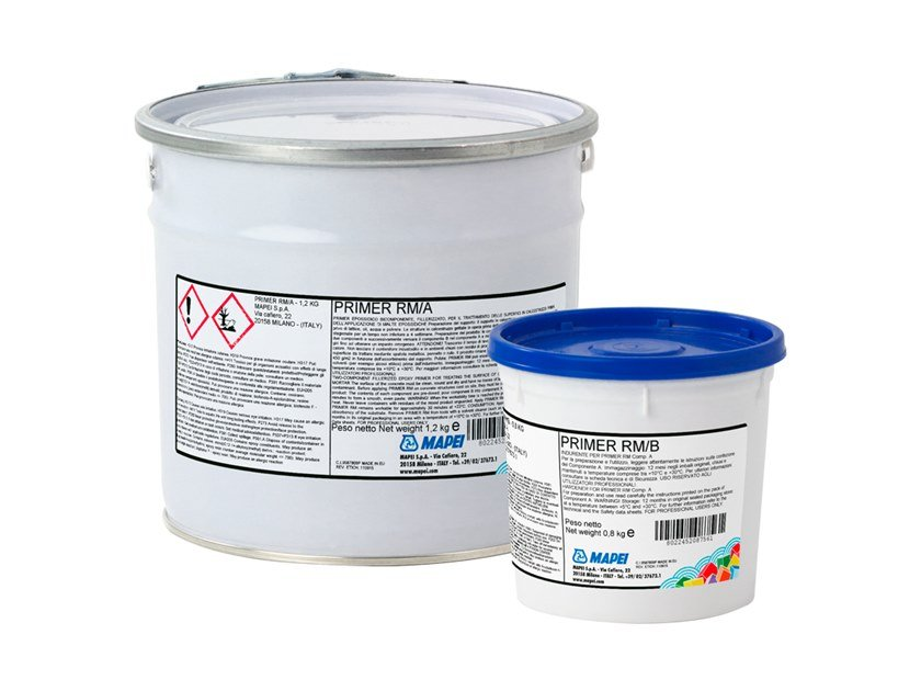 Primer PRIMER RM by MAPEI