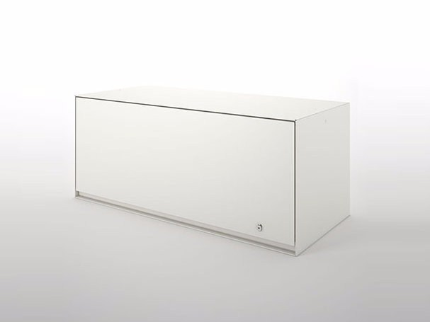 Modular metal office drawer unit PRIMO MODULAR ELEMENTS by Dieffebi