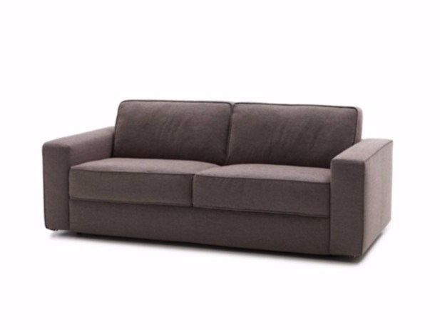 Sofa bed with removable cover PRINCE by Milano Bedding
