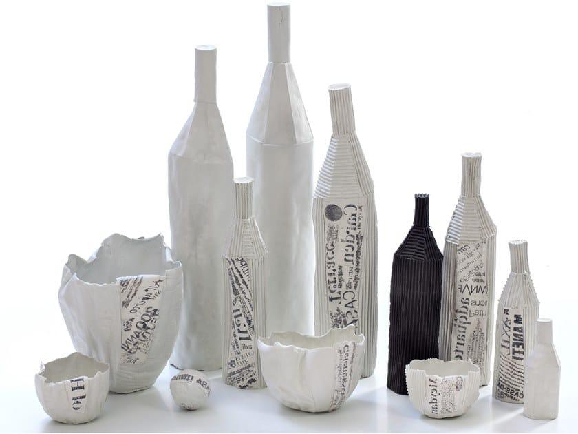 Ceramic bowl / vase PRINT by Paola Paronetto