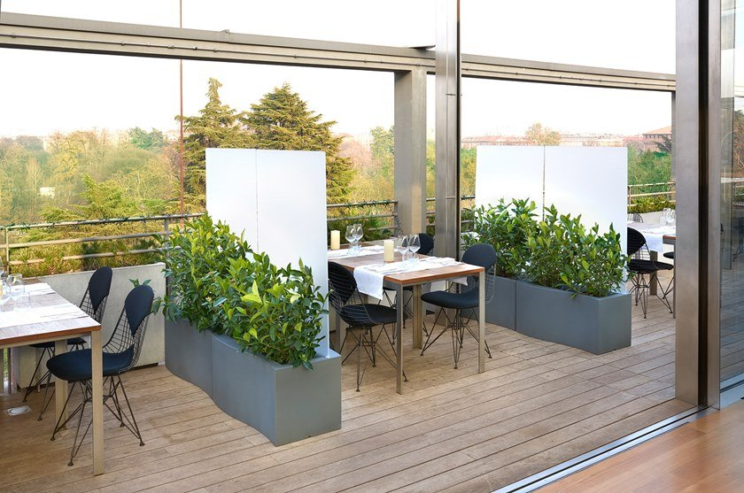 PES 0,75 x 3 m Beige per Balcone da Giardino Esterno LOVE STORY Schermi divisori e protettivi per balconi Rettangolo