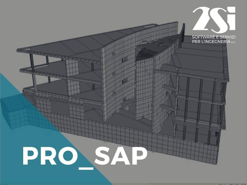 Reinforced concrete design PRO_SAP LT Modulo 01 by 2SI