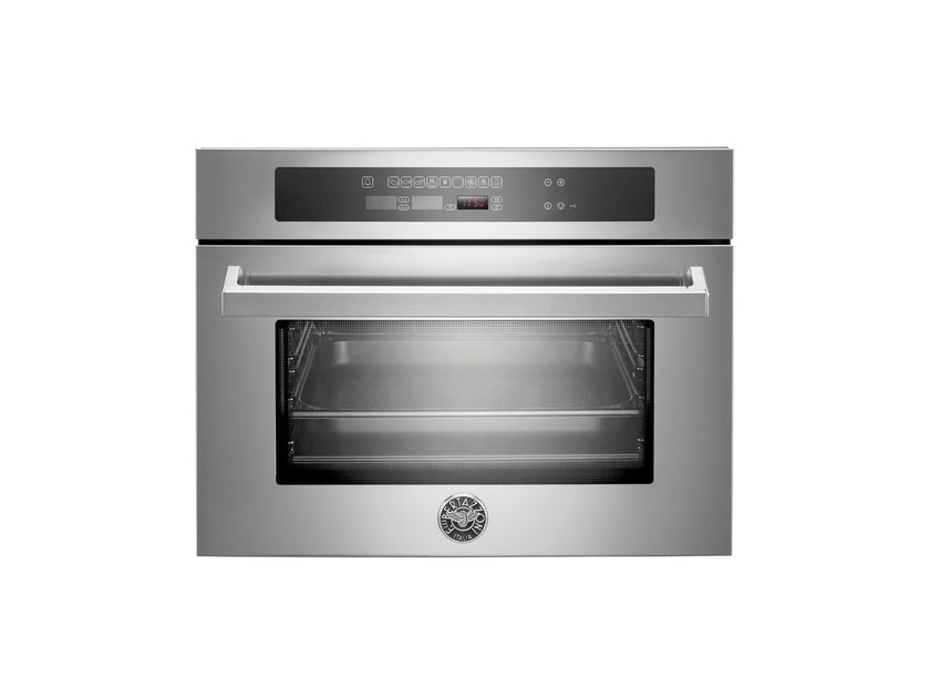 Combi- built-in oven Class A PROFESSIONAL - F45 PRO CST X by Bertazzoni