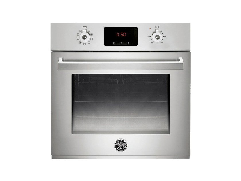 Built-in electric multifunction oven Class A PROFESSIONAL - F60 PRO XA/12 by Bertazzoni