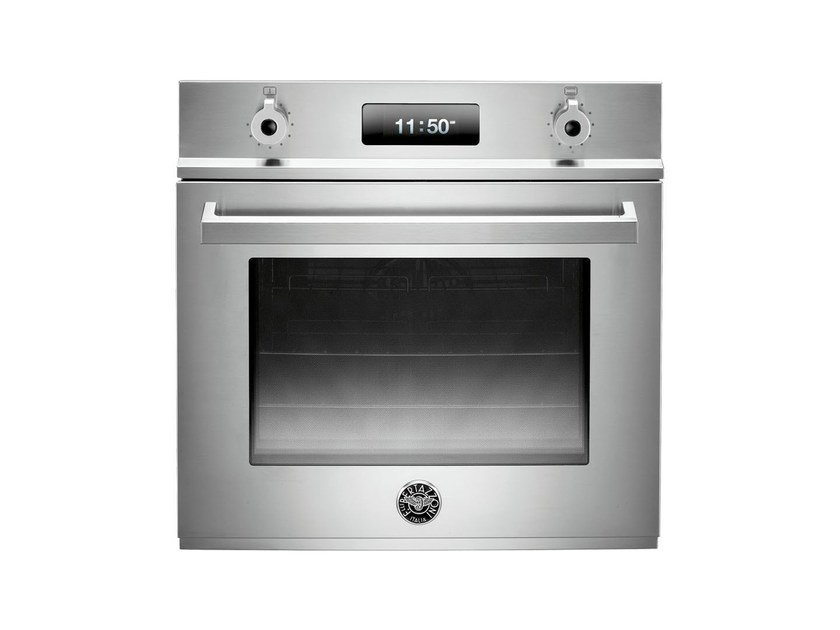 Built-in electric multifunction oven PROFESSIONAL - F60 PRO XT/12 by Bertazzoni