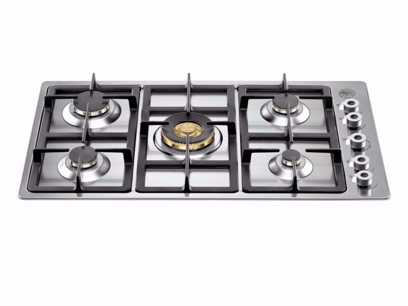 Gas built-in hob PROFESSIONAL - P910 1 PRO X by Bertazzoni