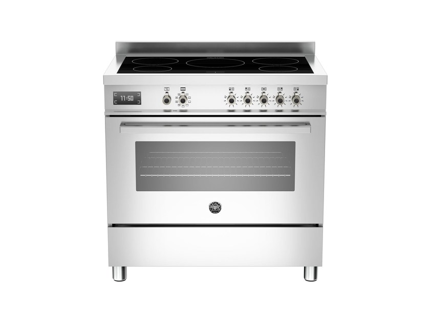 Professional cooker PROFESSIONAL - PRO90 5I MFE S by Bertazzoni
