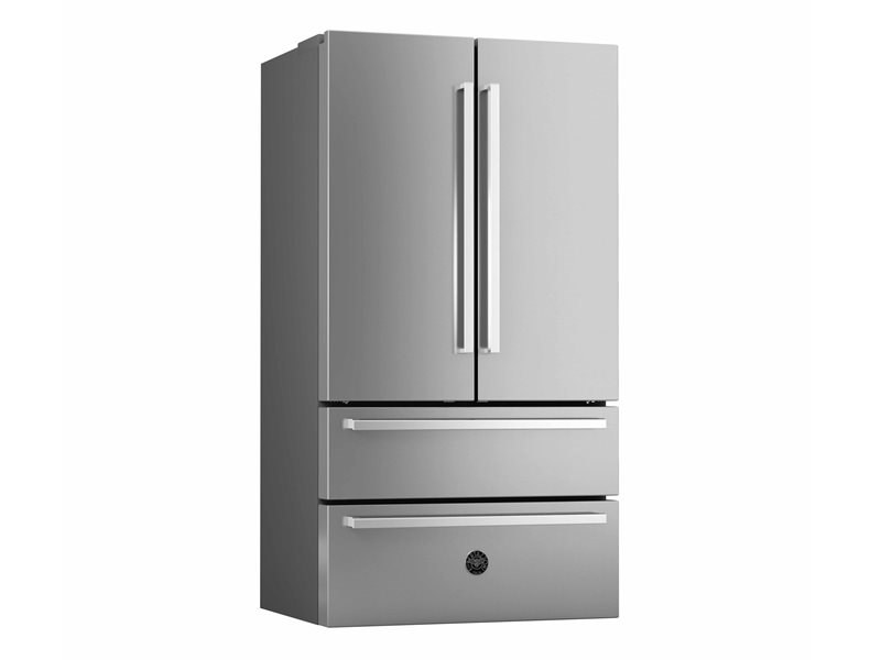 Doppeltüren Freistehender Kühlschrank PROFESSIONAL REF90X+PROHK36REF ...
