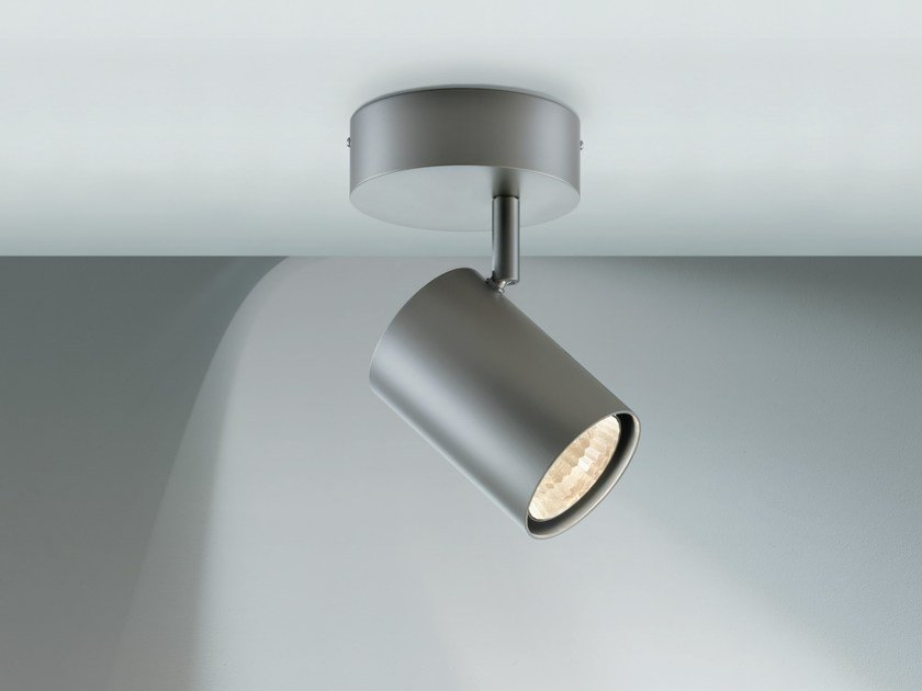 LED adjustable ceiling spotlight PROFESSIONAL SPOT By LICHT IM RAUM