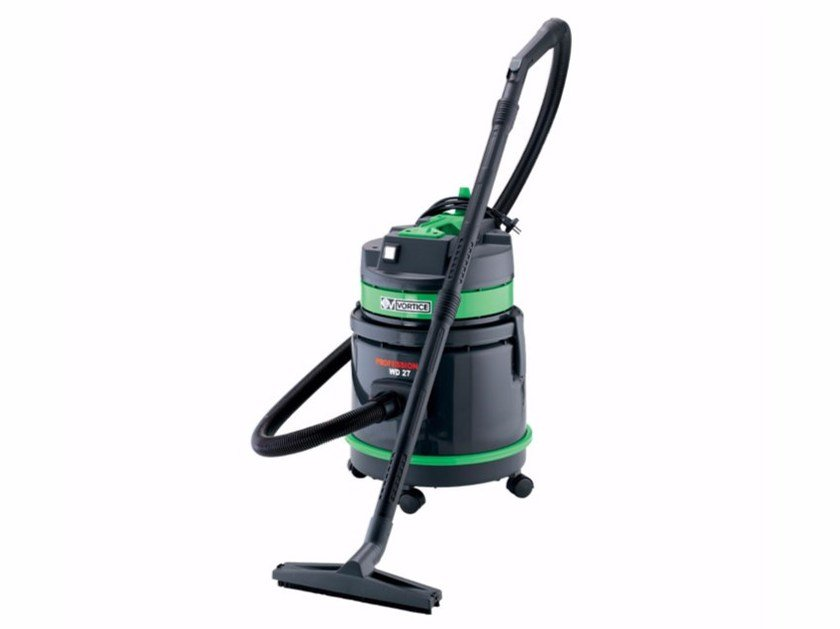 Professional vacuum cleaner PROFESSIONAL WD 27 by Vortice