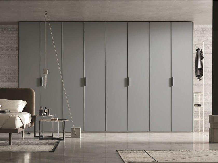Contemporary style wooden wardrobe PROFILO/VETRO by Gruppo Tomasella