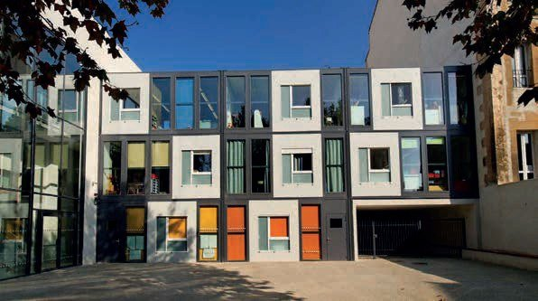 Unità abitativa modulare e casa-container PROGRESS - Algeco
