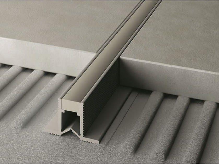 PROJOINT DIL NE NE/10 PVC coestruso grigio + grigio RAL 7035
