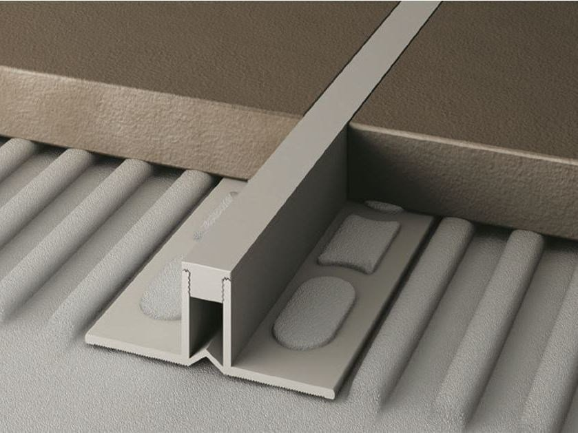 Flooring joint PROJOINT DIL NJ by PROFILPAS