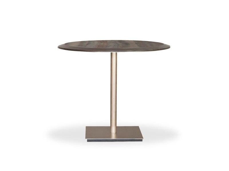 Round table PROMETEO by BAXTER