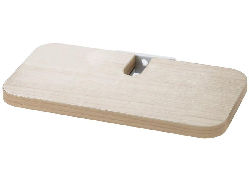 Mensole Per Bagno In Legno.Prop Mensola Bagno By Ever Life Design