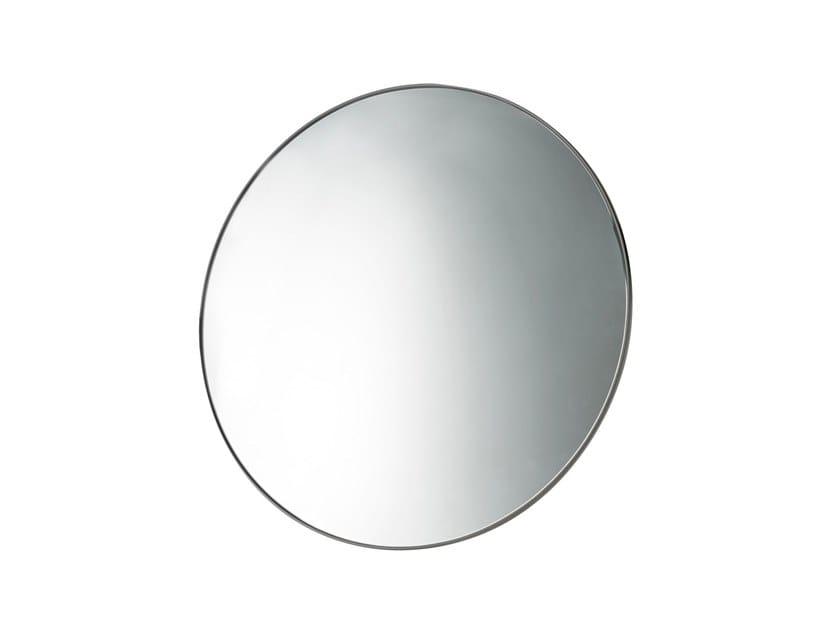 Specchio rotondo a parete PROP | Specchio rotondo by EVER Life Design