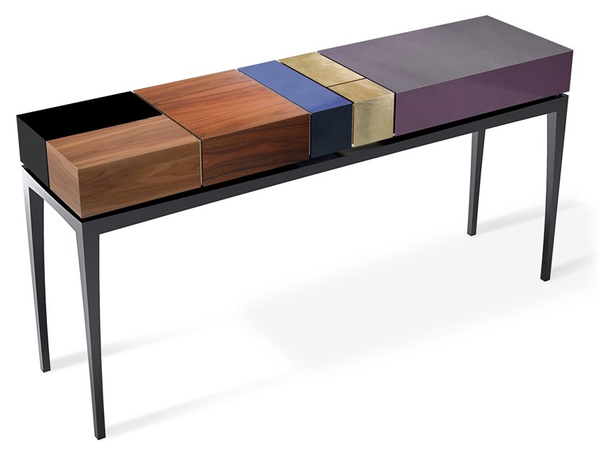 Proportion Ii Console Table By Malabar