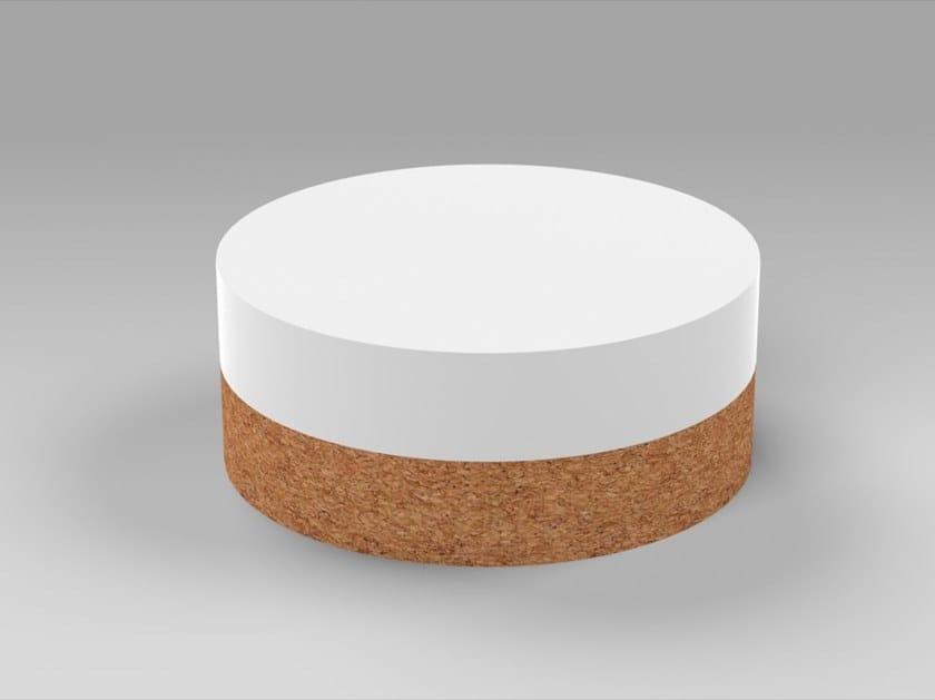 Corian® storage box PROPS | Storage box by AMA Design