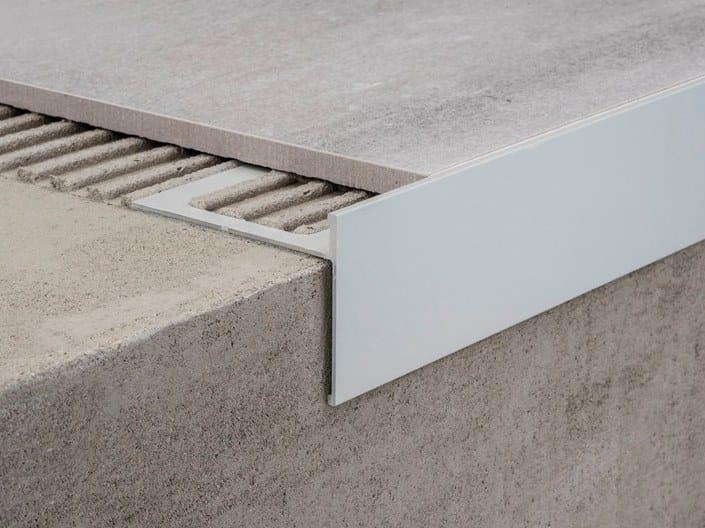 Flooring profile PROTEC CPNV by PROFILPAS