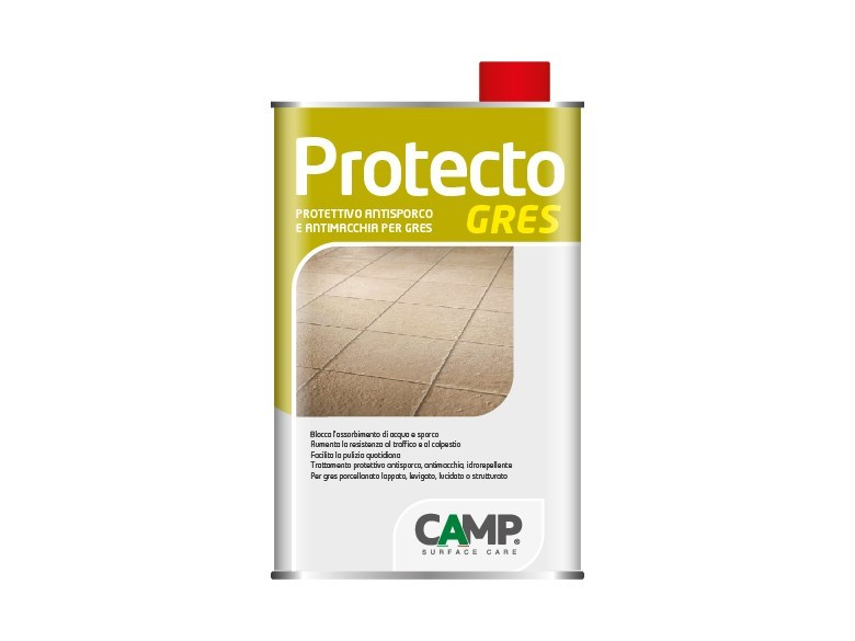 Flooring protection Protecto Gres by CAMP