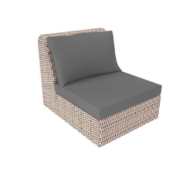 2 seater 3 seater 4 seater foam sofa PROVENCE | Modular sofa by Sérénité Luxury Monaco