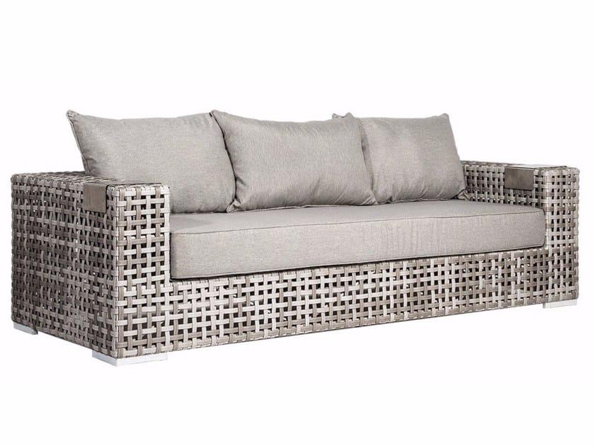 Garden sofa PSARA | Garden sofa by MOBIKA GARDEN