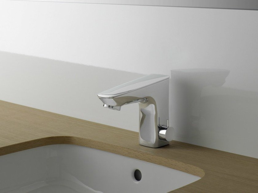 PUBLIC | Mixer Tap for public WC By TOTO