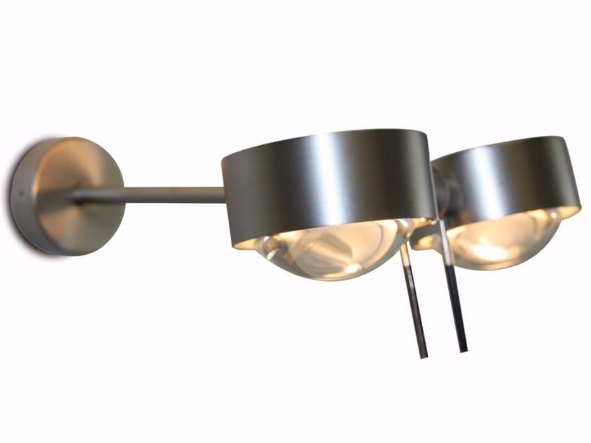 Soho a wall lamp by luxcambra aloadofball Gallery