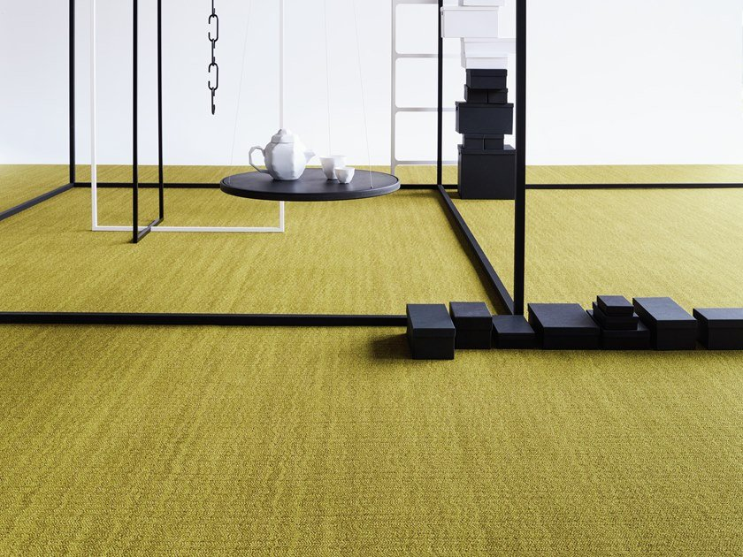 Carpeting PULSE 800 by OBJECT CARPET