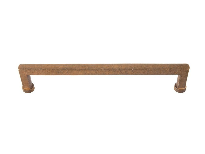 Bronze pull handle PURE 14483 by Dauby