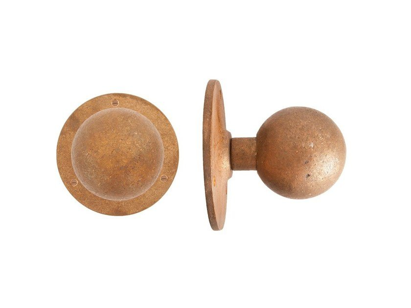 Door knob PURE 14504 (120 MM) by Dauby
