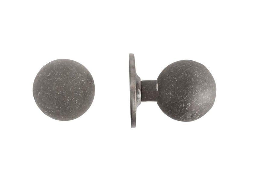 Door knob PURE 14896 (90 MM) by Dauby