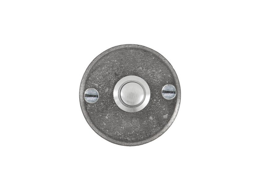 Doorbell button PURE 14903 by Dauby
