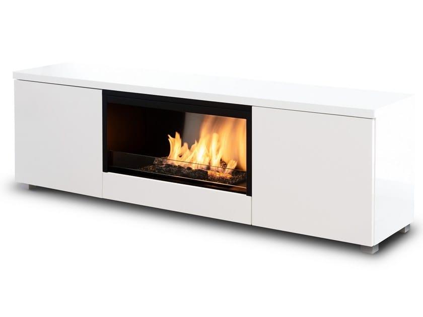 Flame TV Box PURE FLAME TV BOX by Planika