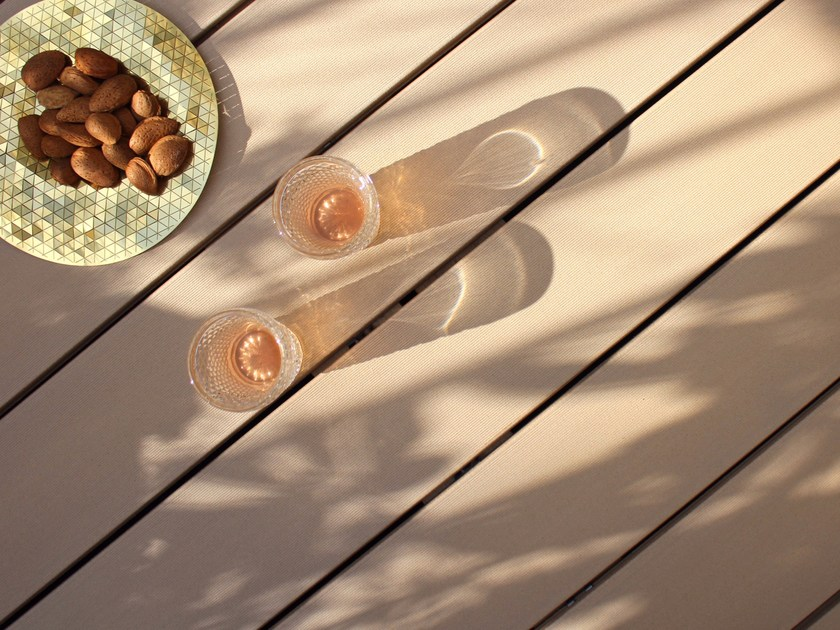 WPC decking PURE LISBOA by MYDECK®
