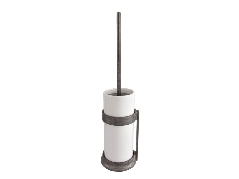 Toilet brush PURE PLUS 15355 by Dauby