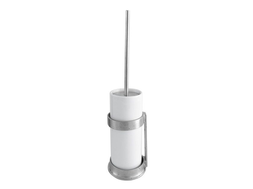 Toilet brush PURE PLUS 15357 by Dauby