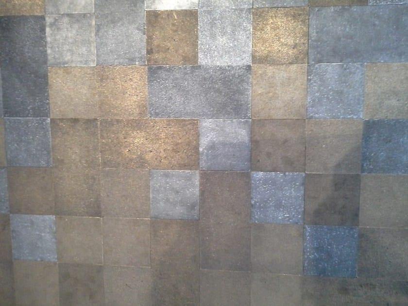 Wandverkleidung pure tiles by dauby